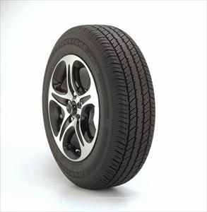 FR380 Tires